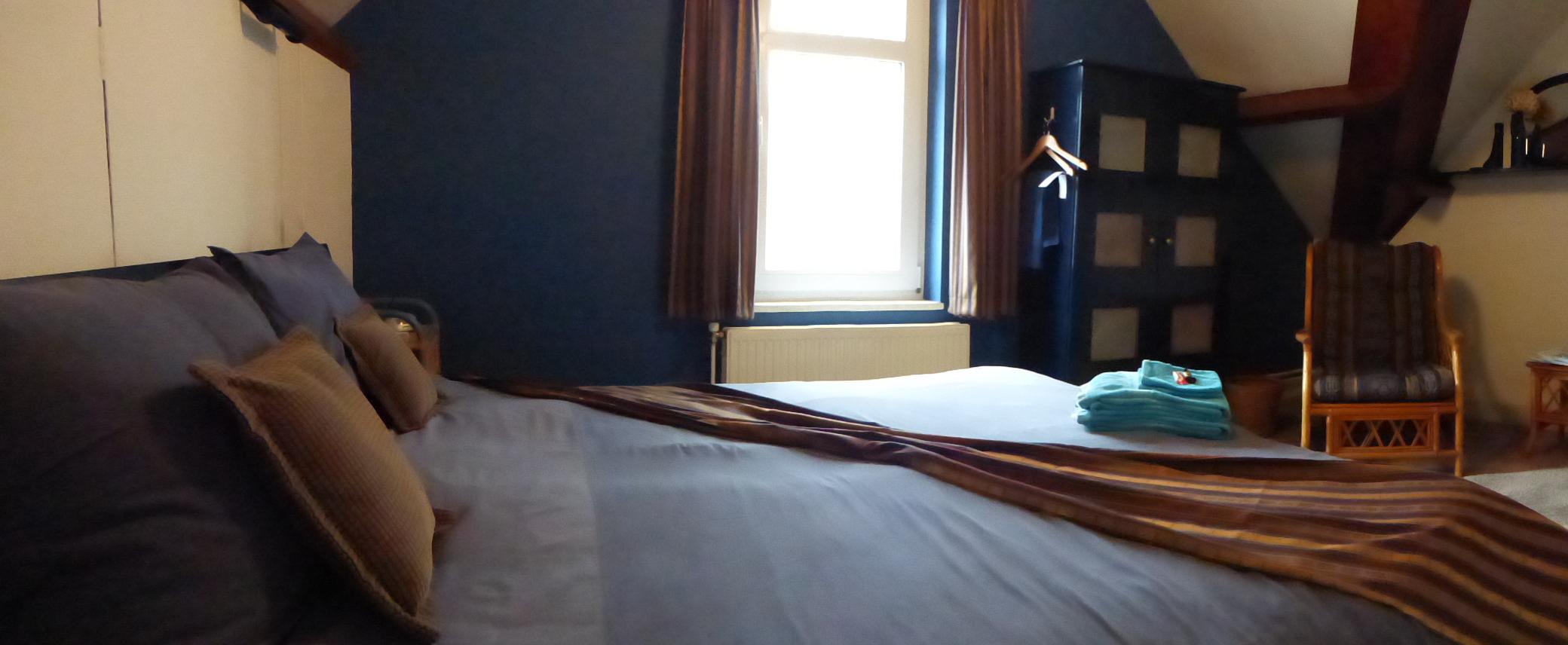 B b rockanje bed en breakfast berkenrode b en b in rockanje aan zee - Blauwe kamer kind ...